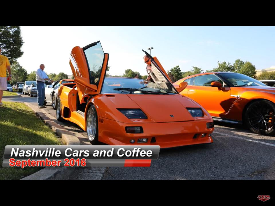 Cars and coffee cleveland cleveland airport terminal map for Musictown motor cars tennessee